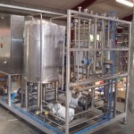 Process unit | Food Industry